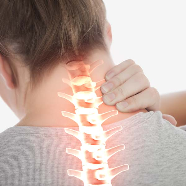 Stretches to Help With Neck Pain